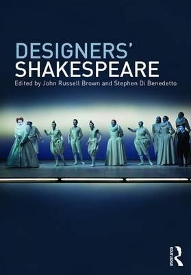Designers' Shakespeare