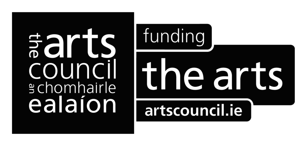 Arts Council of Ireland logo