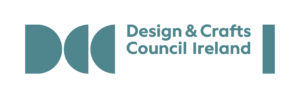 Design and Crafts Council of Ireland logo