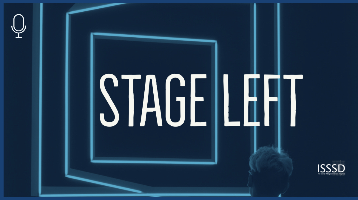 Stage Left Podcast: Designing for Theatre vs Dance & Opera