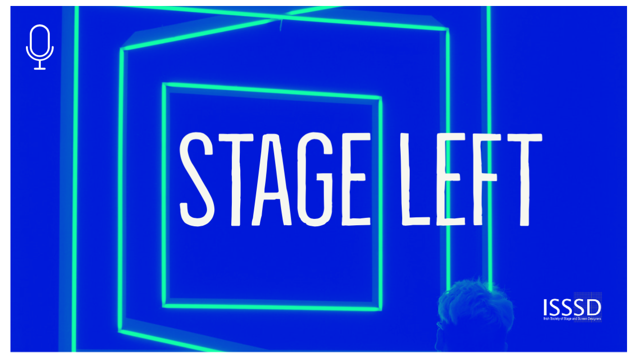 Stage Left Podcast: The Impact of Covid-19 II